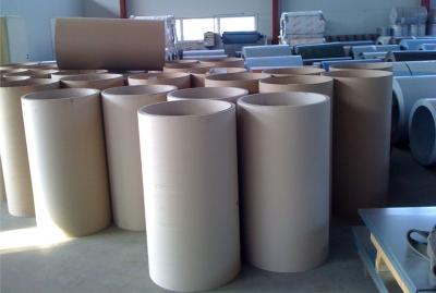 Tootmisjäätmed tööstuses = Uprolls toormaterjal